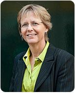 Marijke van Hees, projectwethouder Kennispark