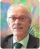 Projectmanager Matthijs Schaap (Projectmanagementbureau gemeente Enschede)