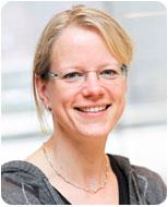 Nicole Verzijl (Accountmanager Ondernemersloket gemeente Enschede)